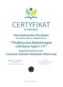 Polecany dietetyk Staszów