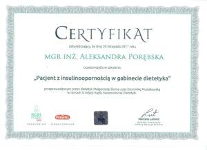 Sprawdzony dietetyk w Kielcach